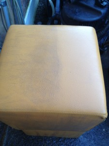 Cleaning Leather Galway