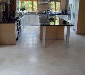 Kitchen Marble - 1