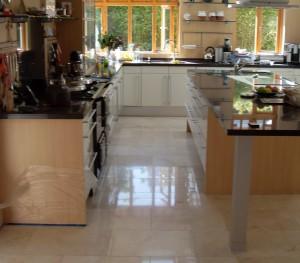 Kitchen Marble - 2