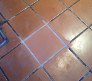 STG 'Donnellys' Quarry Tile - Sample