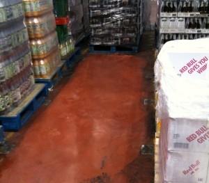 STG 'Gleason's Warehouse' - 2